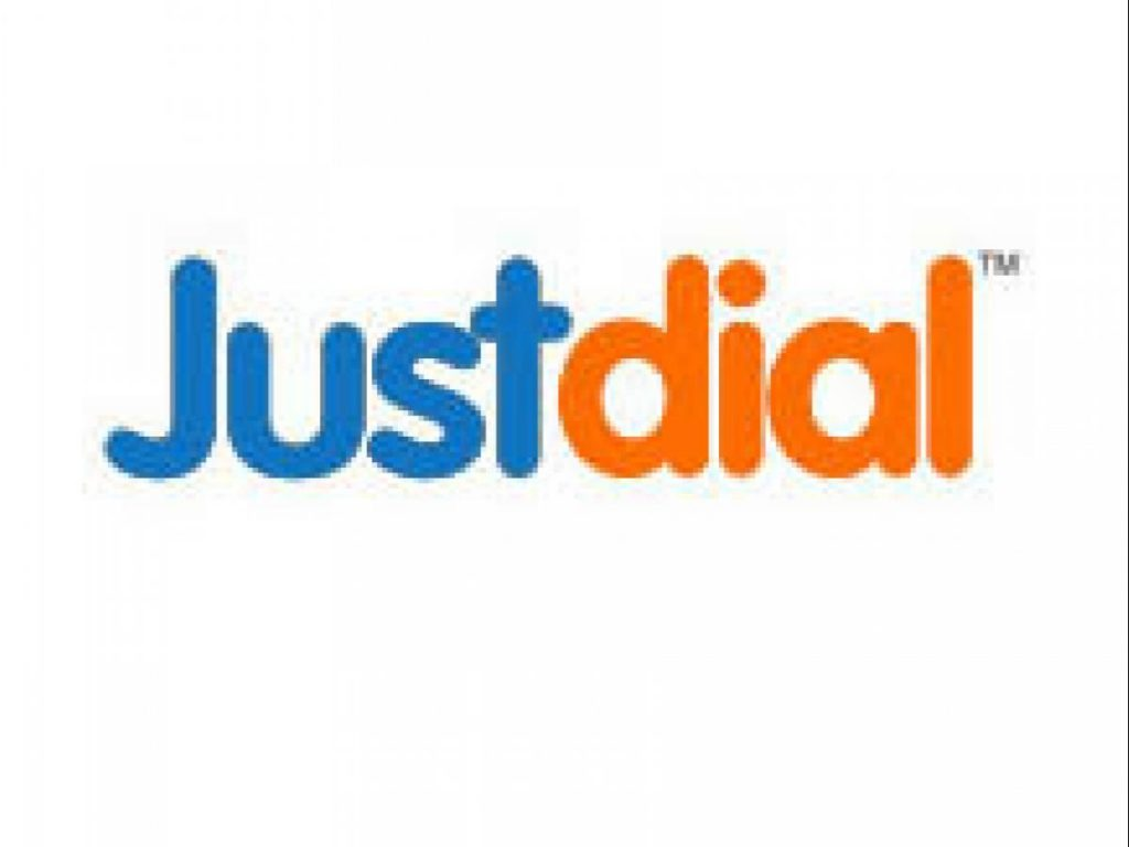 Just Dial Logo for Rating