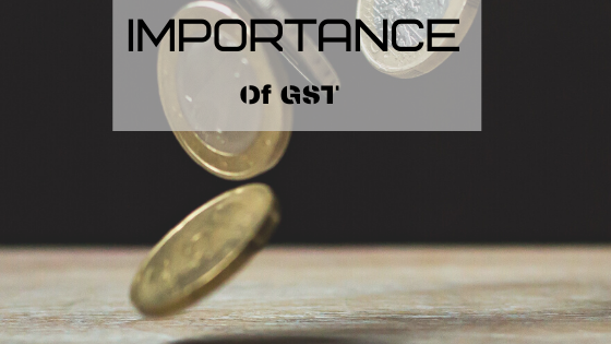 Importance-of-GST